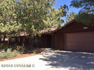 120 Stations West Drive, Sedona, AZ 86336