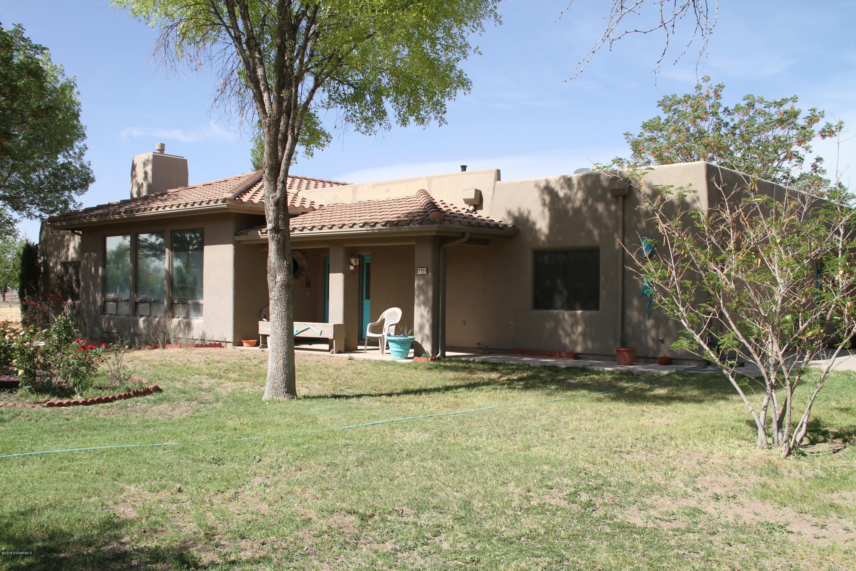 2335 S Glenrose Drive Camp Verde, AZ 86322