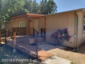 4330 E Waldron Rd, Rimrock, AZ 86335