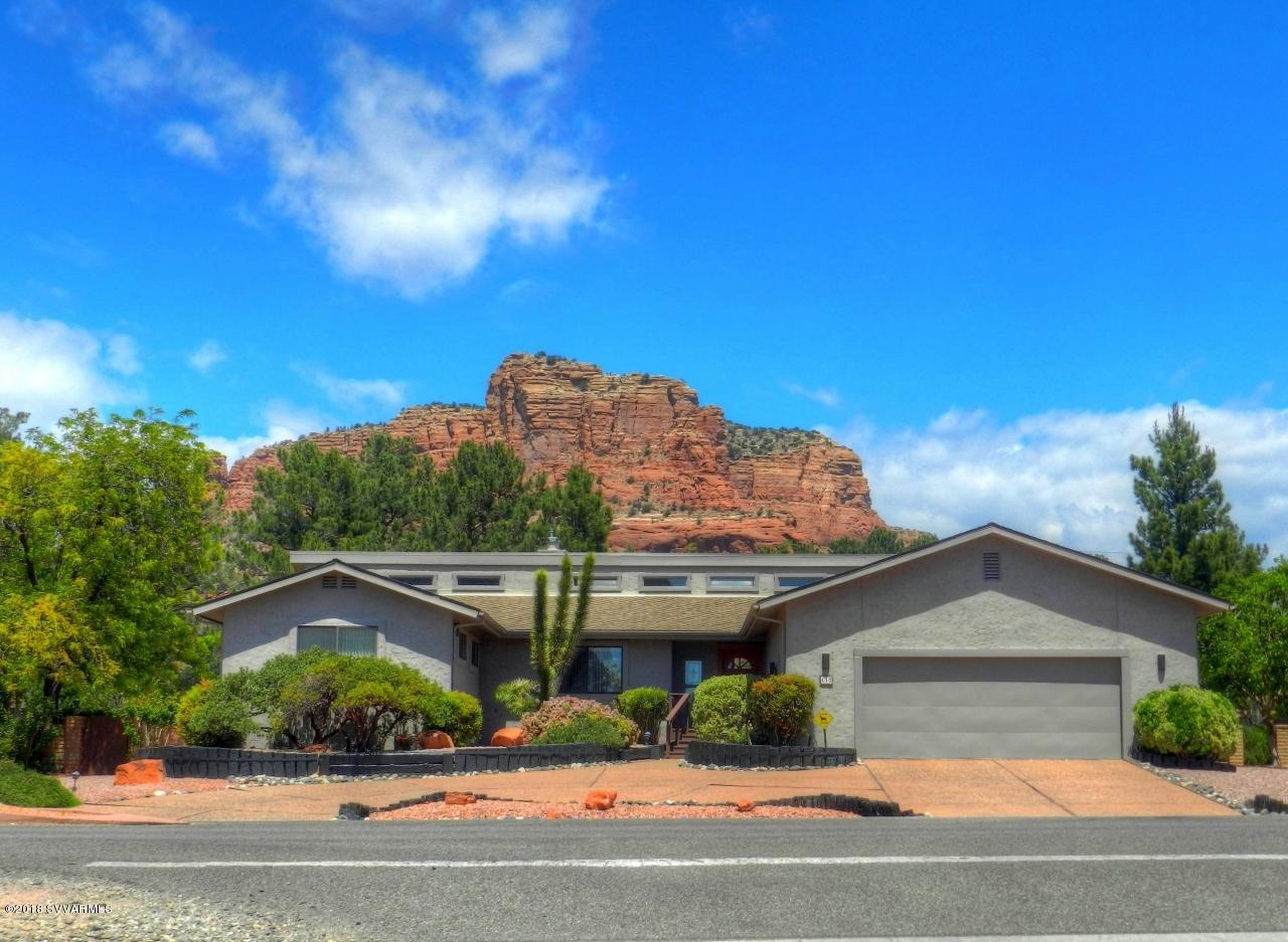 440 Verde Valley School Rd Sedona, AZ 86351