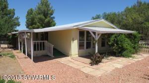 4947 N Pow Wow Pass, Rimrock, AZ 86335