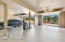 3rd car garage bay is tandem and can handle a 4th car and still have lots of space left over!