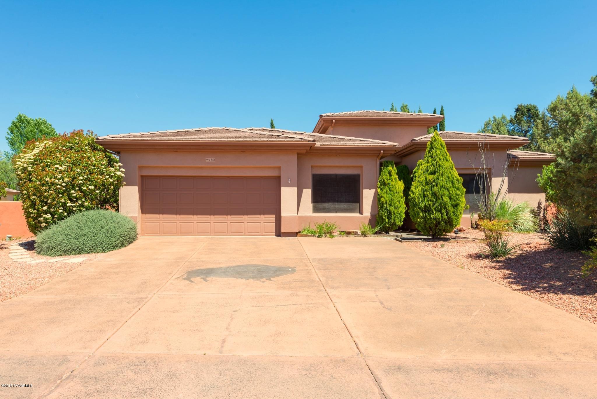180 Ridge Rock Rd Sedona, AZ 86351