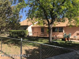 4590 E Valley Lane, Rimrock, AZ 86335