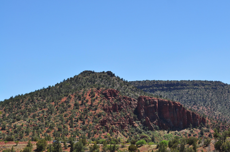 55 Russet Ridge Sedona, AZ 86336