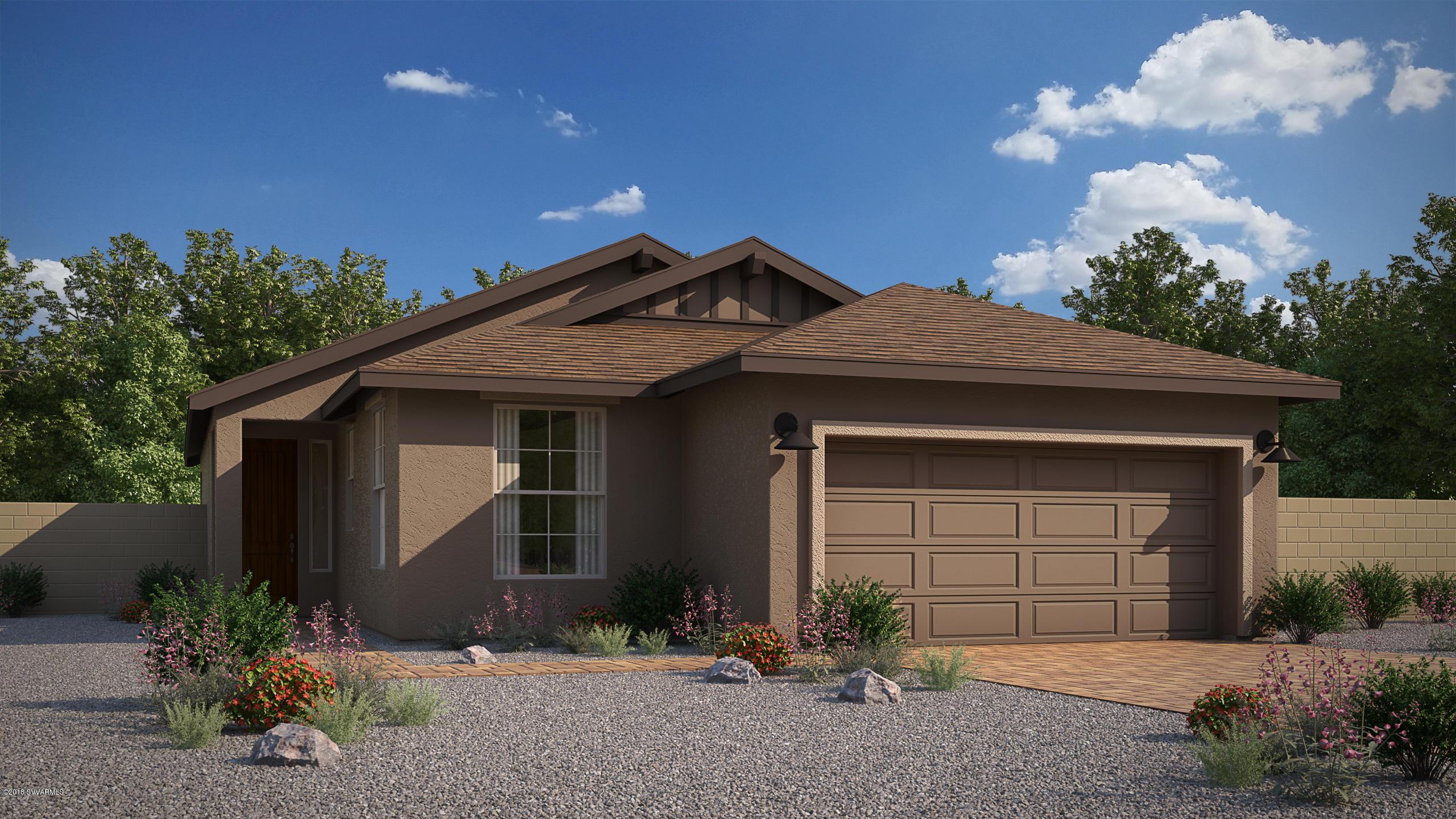 558 Ruffner Lane Clarkdale, AZ 86324