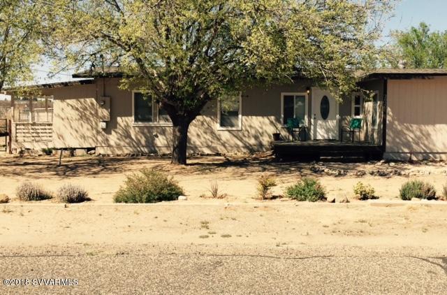 2020 W Park Verde Rd Camp Verde, AZ 86322