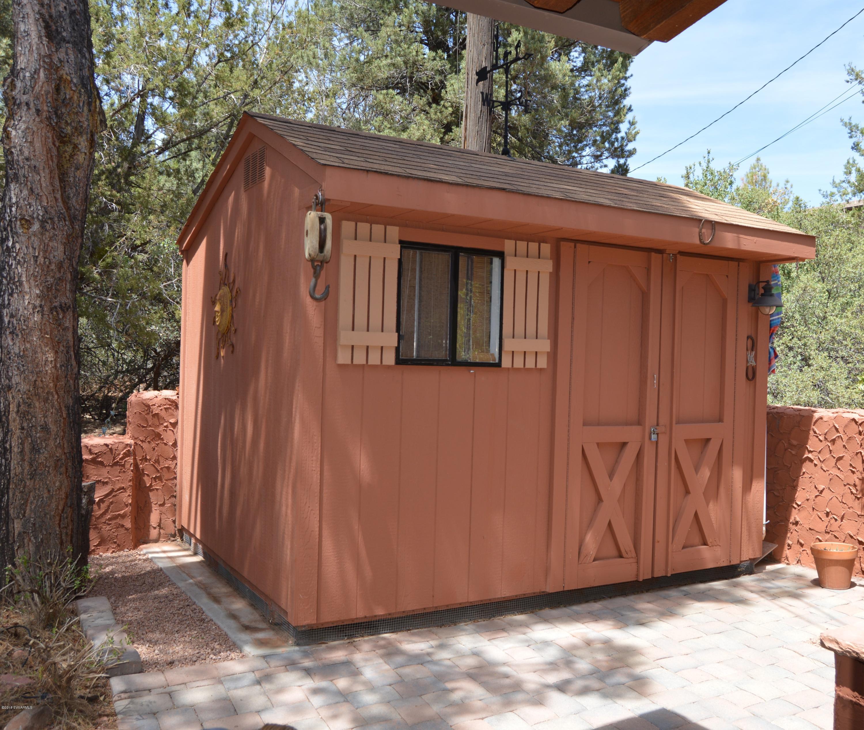 1960 Sanborn Drive Sedona, AZ 86336