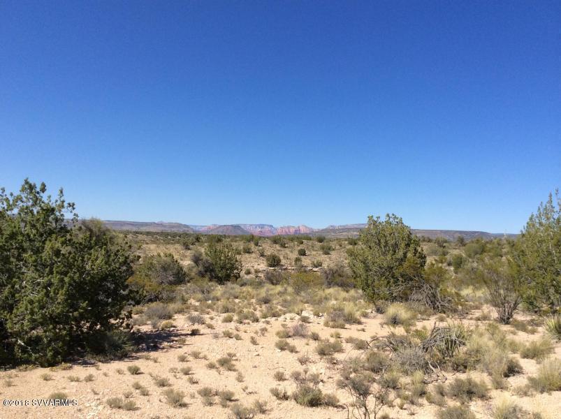 6885 N Canyon Rimrock, AZ 86335