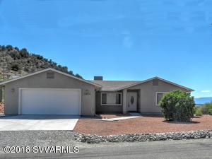 5064 N Calamity Jane Drive, Rimrock, AZ 86335