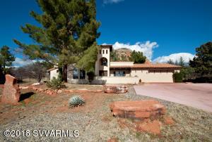 3390 Chimney Rock Lane, Sedona, AZ 86336