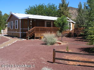 10 Mesquite Circle, Sedona, AZ 86336