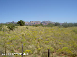 2 Acre Tomahawk Pass, Sedona, AZ 86336