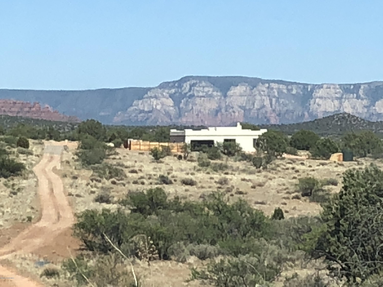 2 Acre Tomahawk Sedona, AZ 86336