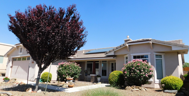 630 Grey Fox Ridge Cottonwood, AZ 86326