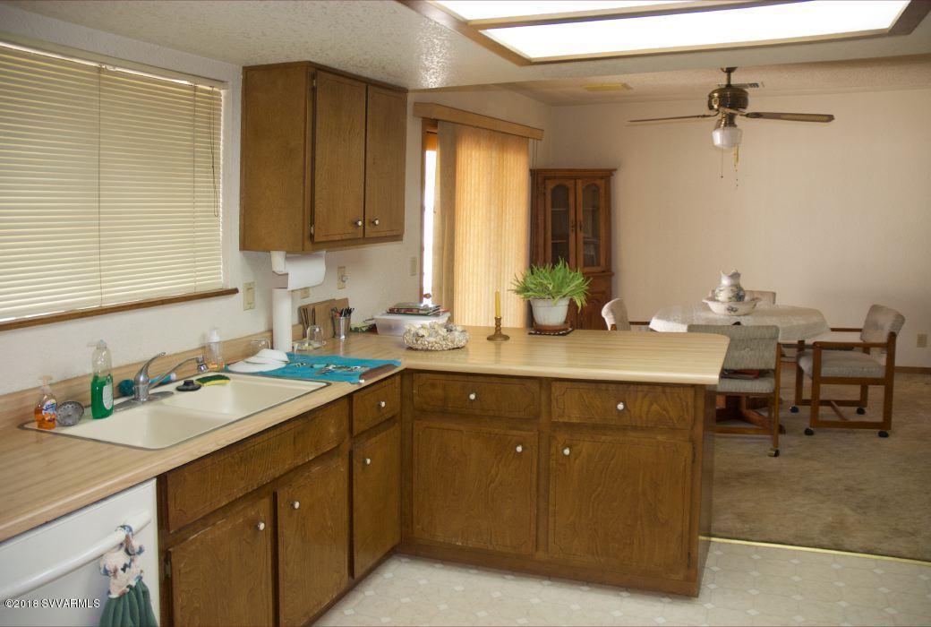 1035 Brook Hollow Drive Cottonwood, AZ 86326