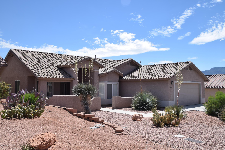 6335 Quiet Canyon Court Cornville, AZ 86325