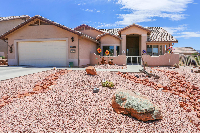 6245 E Wide Horizon Court Cornville, AZ 86325