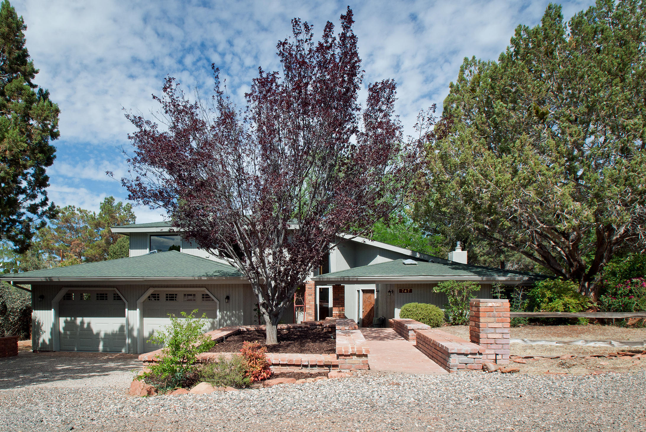 747 Mountain Shadows Drive Sedona, AZ 86336