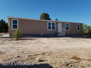 4610 N Drifting Sands Rd, Rimrock, AZ 86335