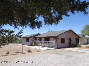 4547 E Cliffside Tr, Rimrock, AZ 86335