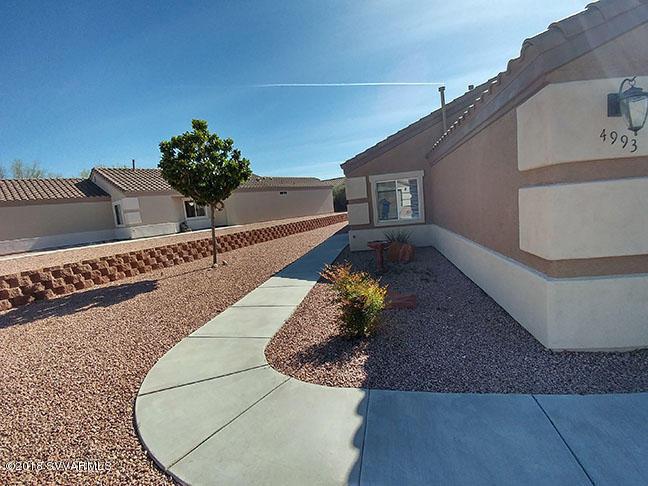 4993 E Catalina Court Cornville, AZ 86325