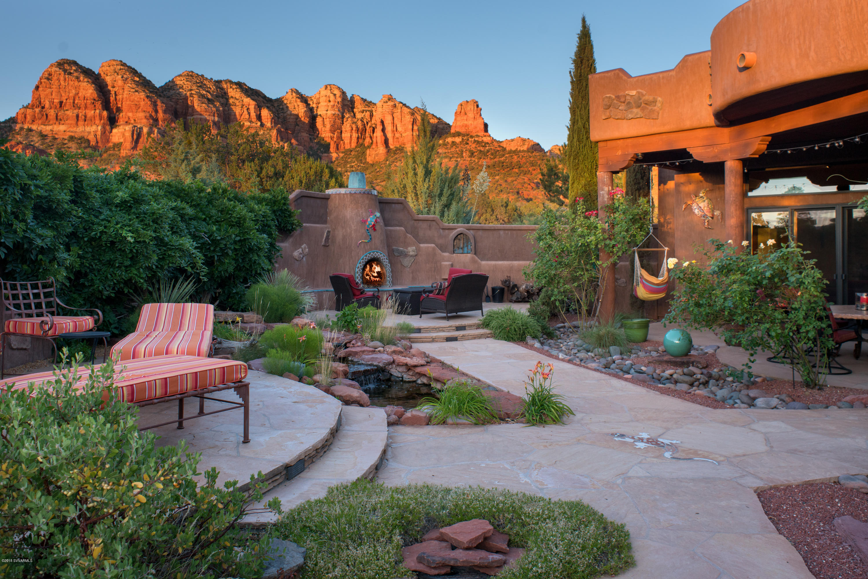 60 Crimson Vista Lane Sedona, AZ 86351