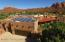 Solar panels above the 3-cara garage. Utility history with amazing results