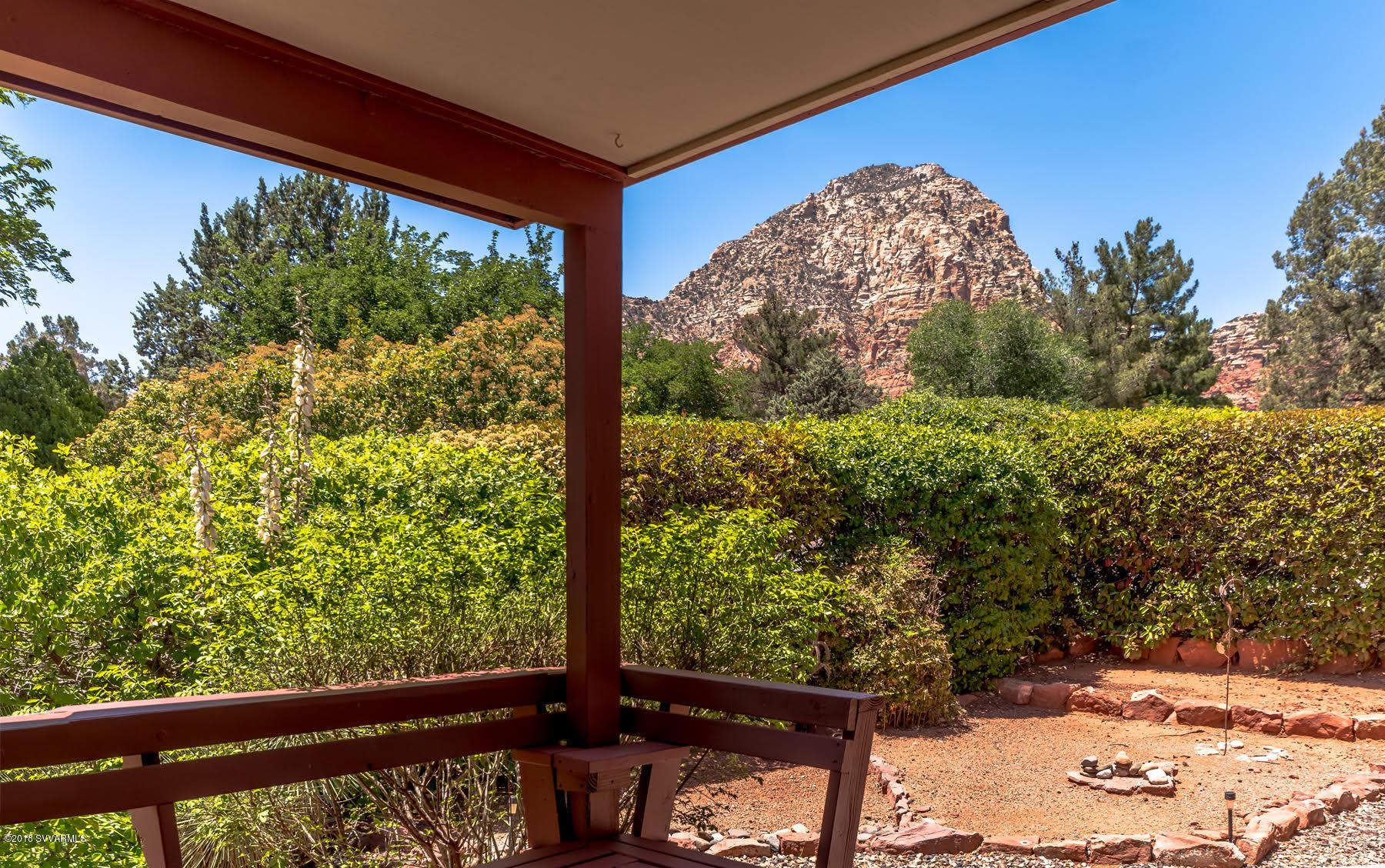 2015 Maxwell House Drive Sedona, AZ 86336