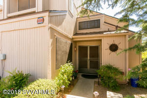 1320 Vista Montana Rd, 46, Sedona, AZ 86336