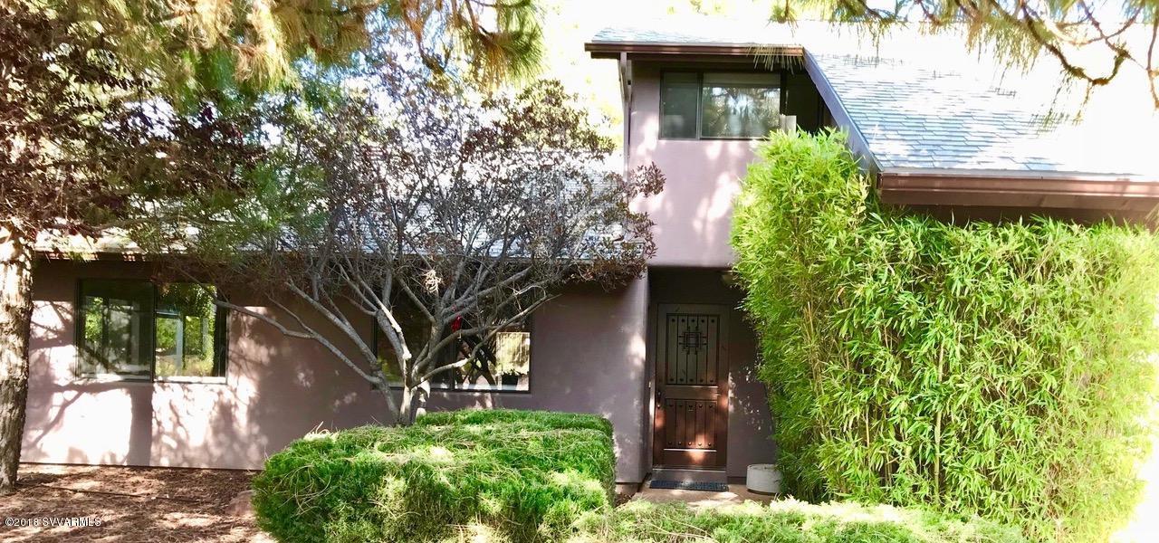 30 Concho Way Sedona, AZ 86351