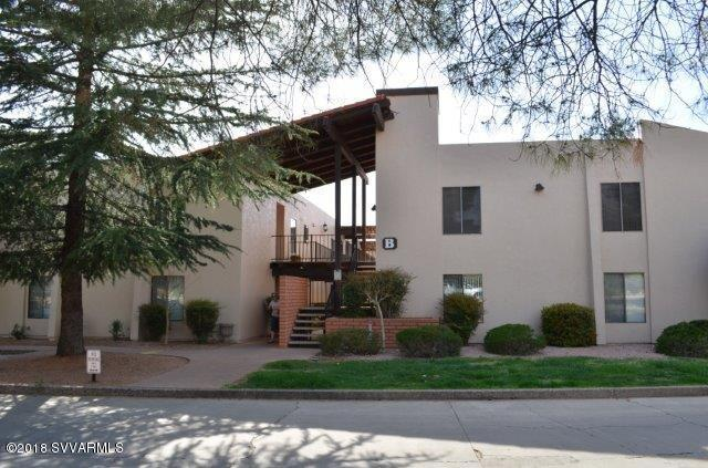 65 Verde Valley School Rd #B7 Sedona, AZ 86351