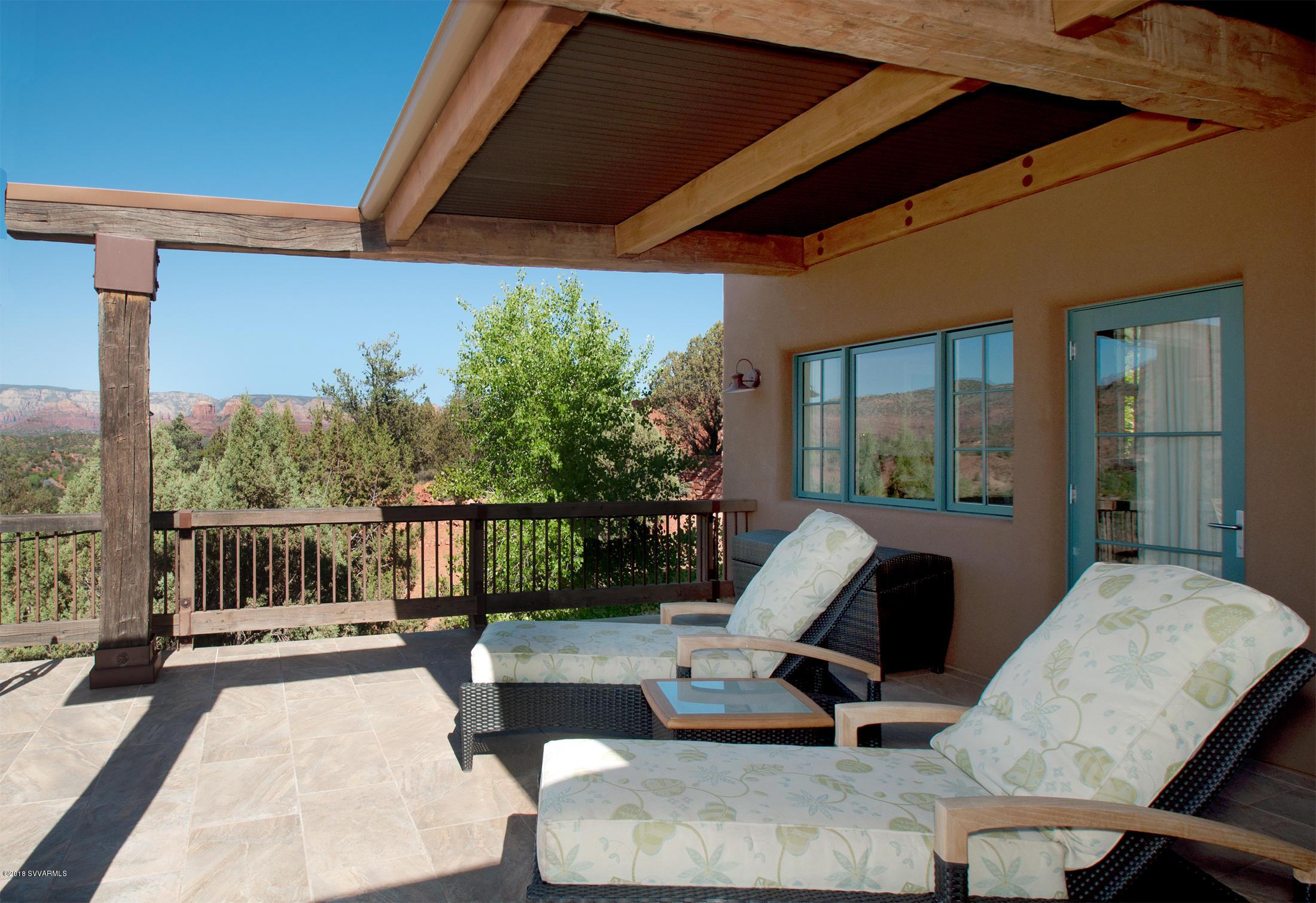 700 Eagle Mountain Ranch Rd Sedona, AZ 86336