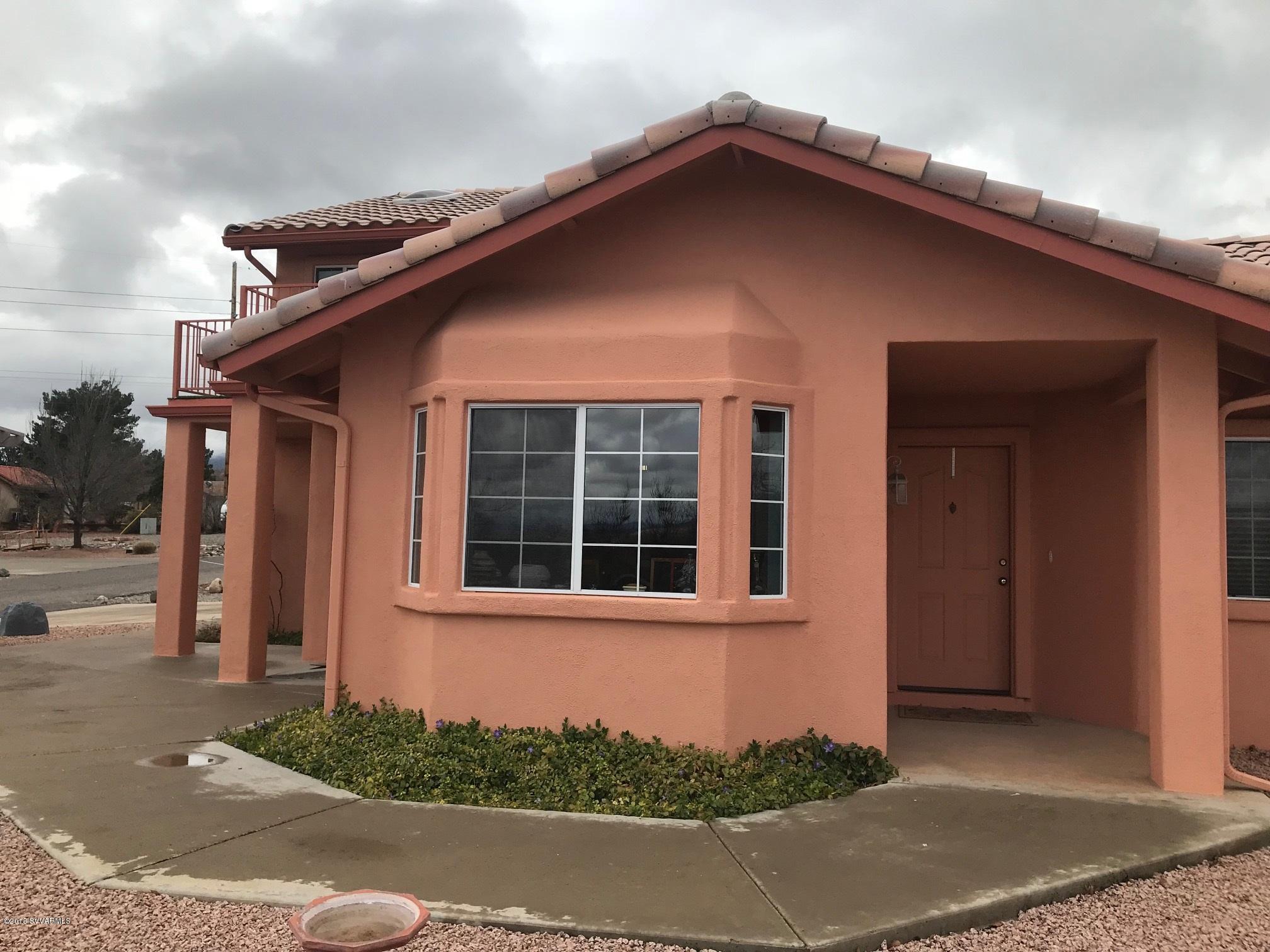 240 Rogers Place Clarkdale, AZ 86324