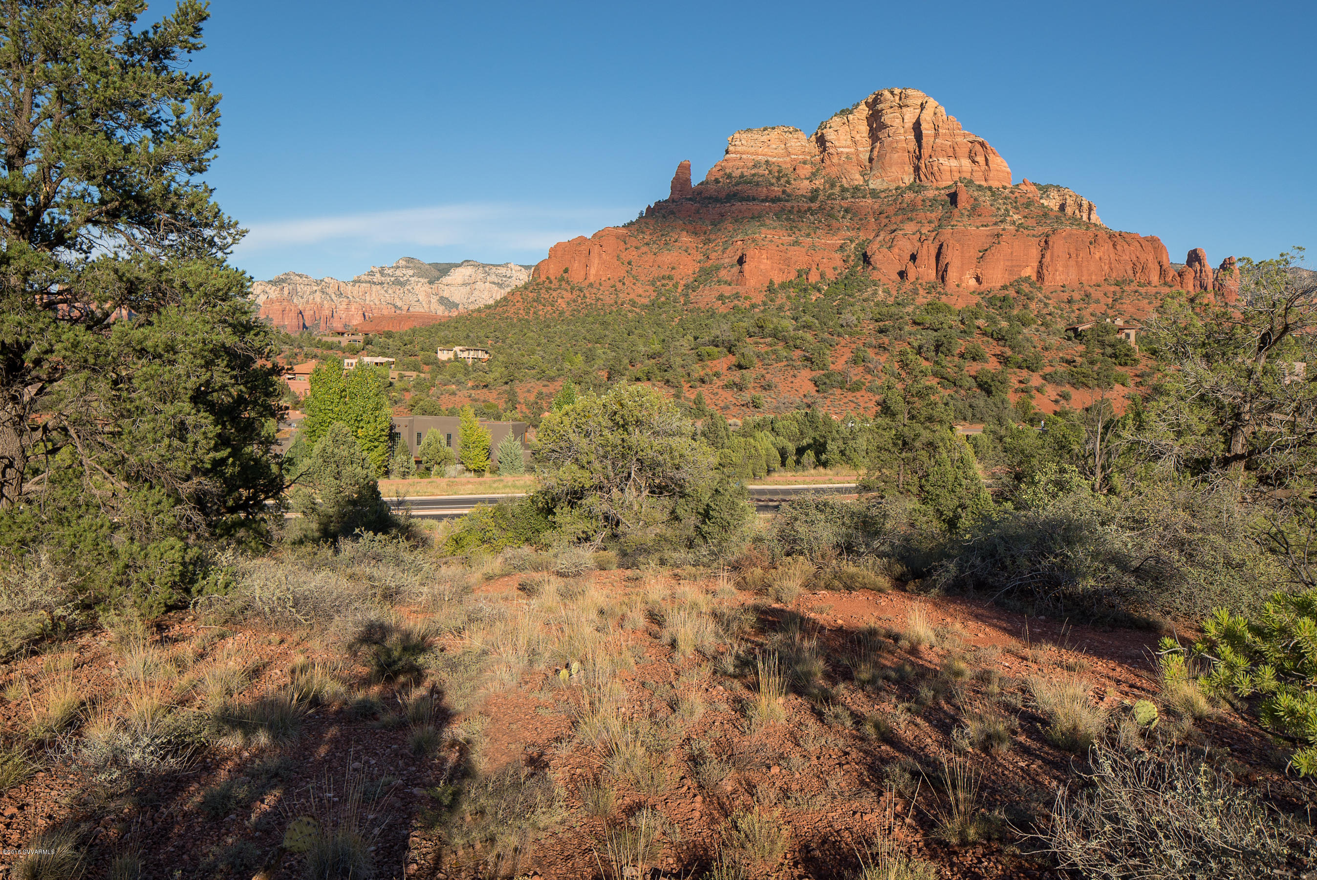 35 Cathedral Rock Sedona, AZ 86336