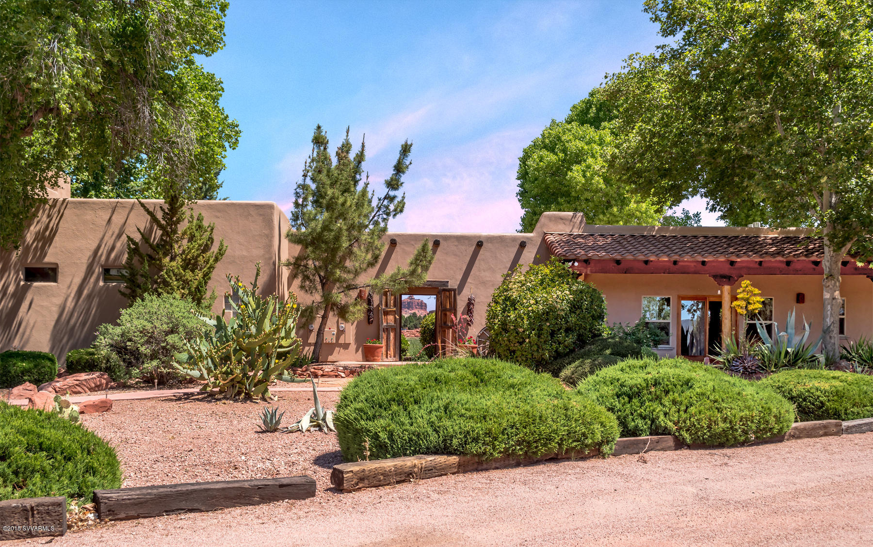 10 Rojo Drive Sedona, AZ 86351