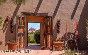 10 Rojo Drive, Sedona, AZ 86351