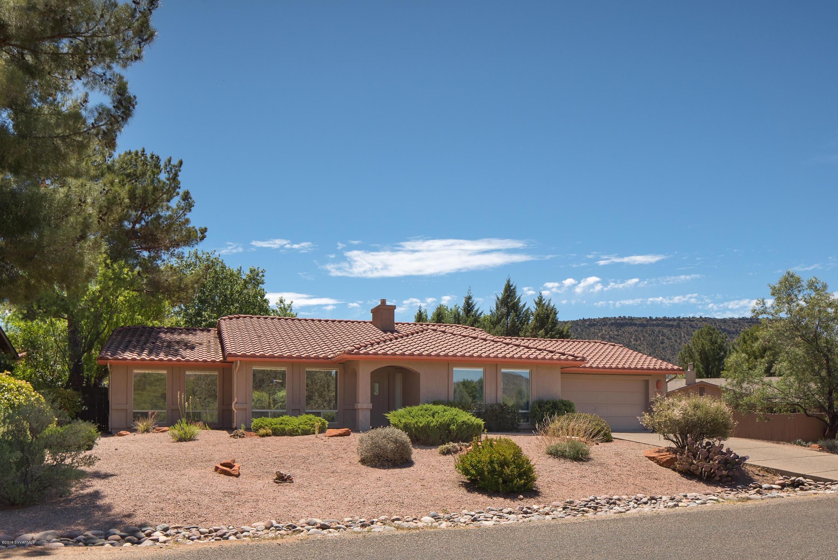 80 Stone Way Sedona, AZ 86351