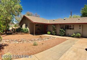 55 Wild Horse Mesa Drive, Sedona, AZ 86351