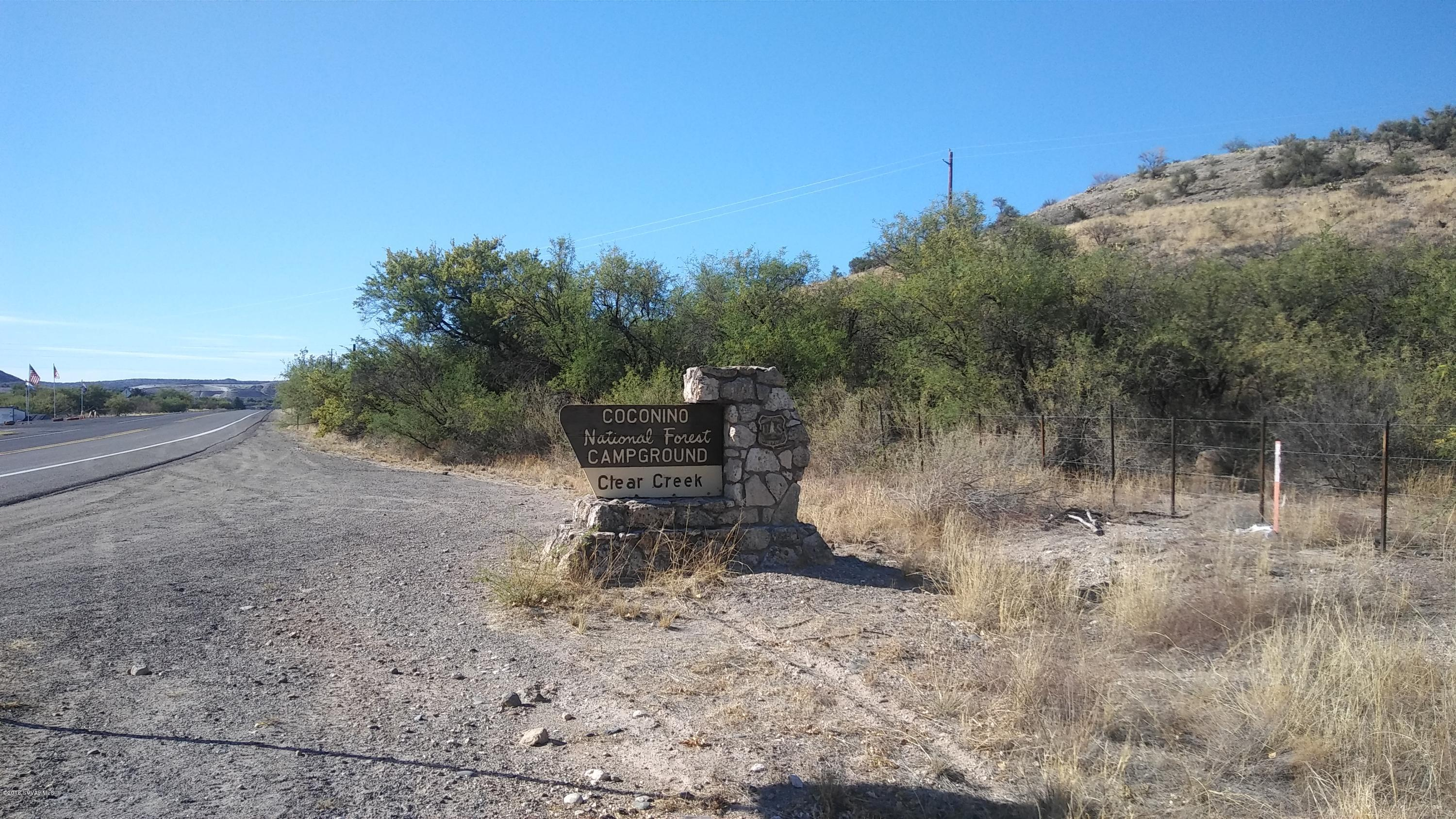 4261 E Canyon Camp Verde, AZ 86322