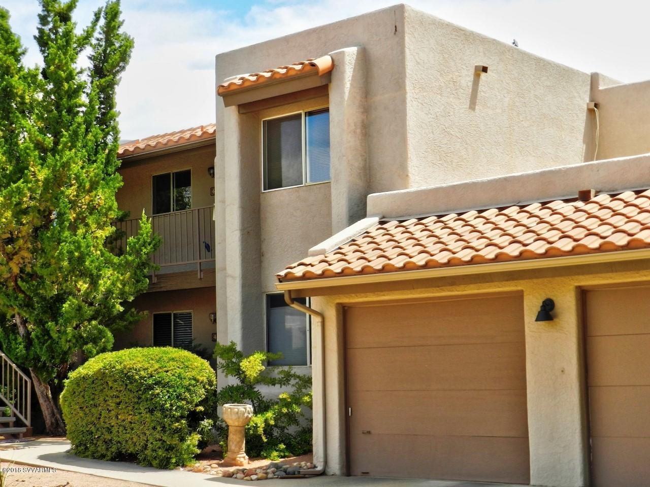 46 Tanager Lane #46 Sedona, AZ 86336