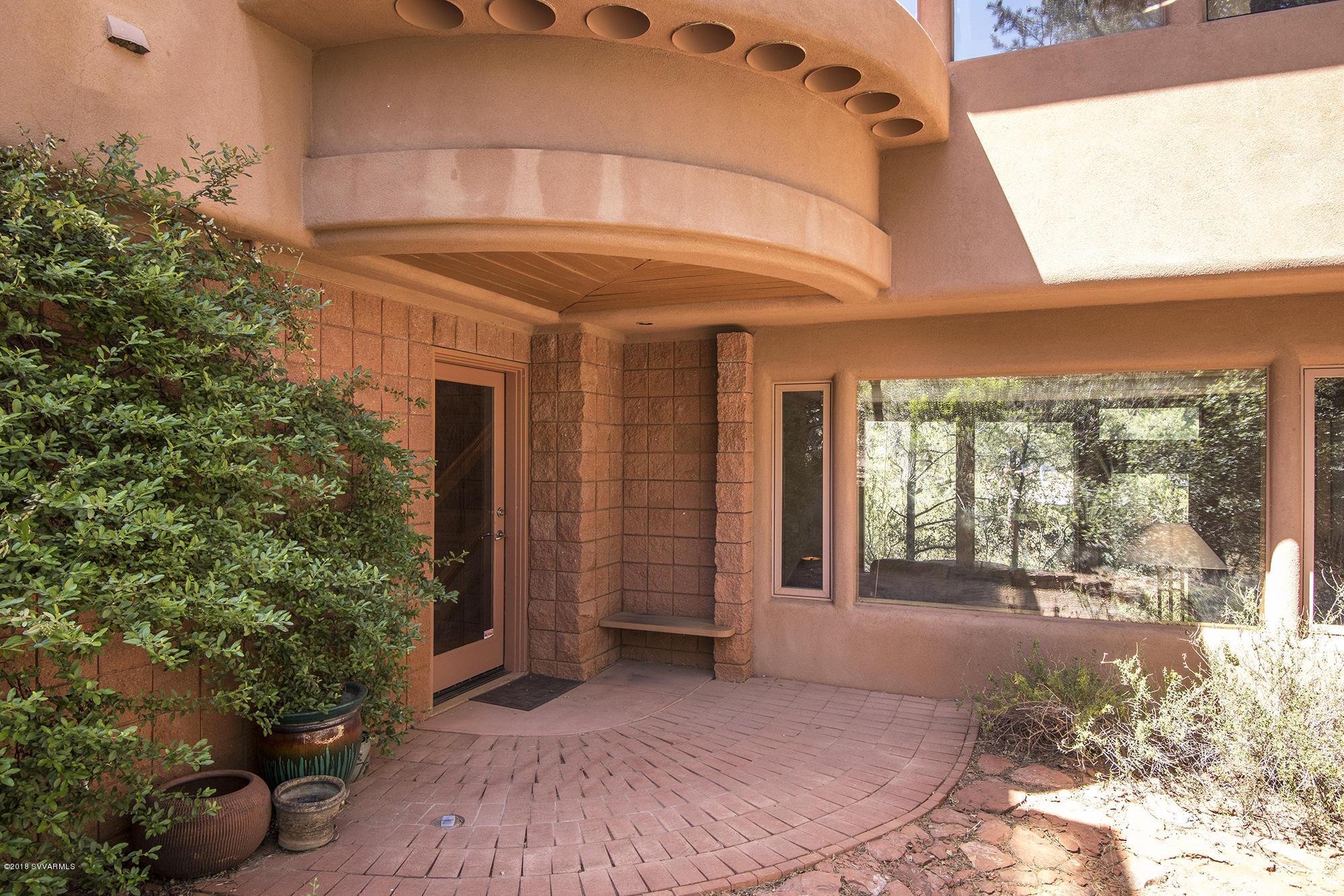 36 Coronado Tr Sedona, AZ 86336