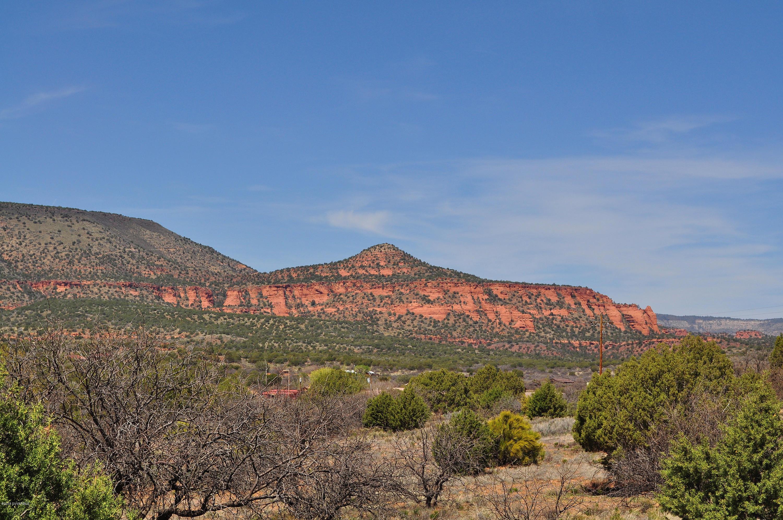 13.4 Ac Bill Gray Sedona, AZ 86336