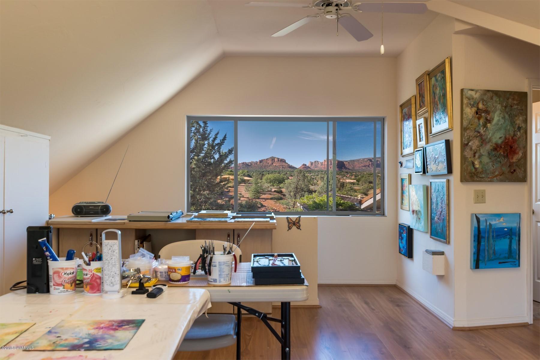 90 Pinto Lane Sedona, AZ 86351