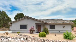 145 Creek Rock Rd, Sedona, AZ 86351