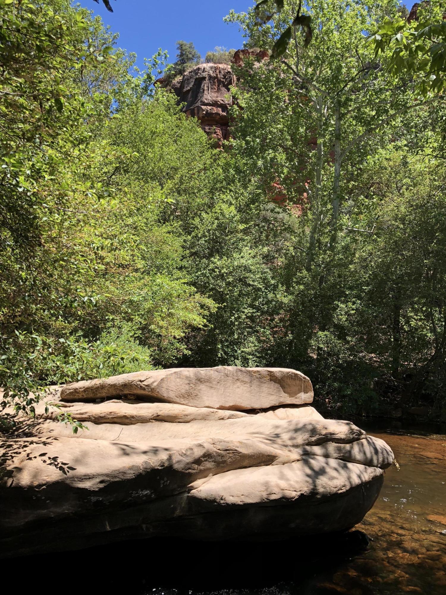 1791 Chavez Ranch Rd. Sedona, AZ 86336