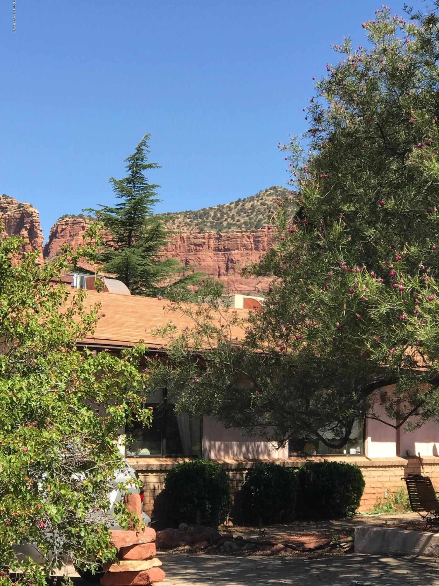 95 Rimrock Ride Sedona, AZ 86351