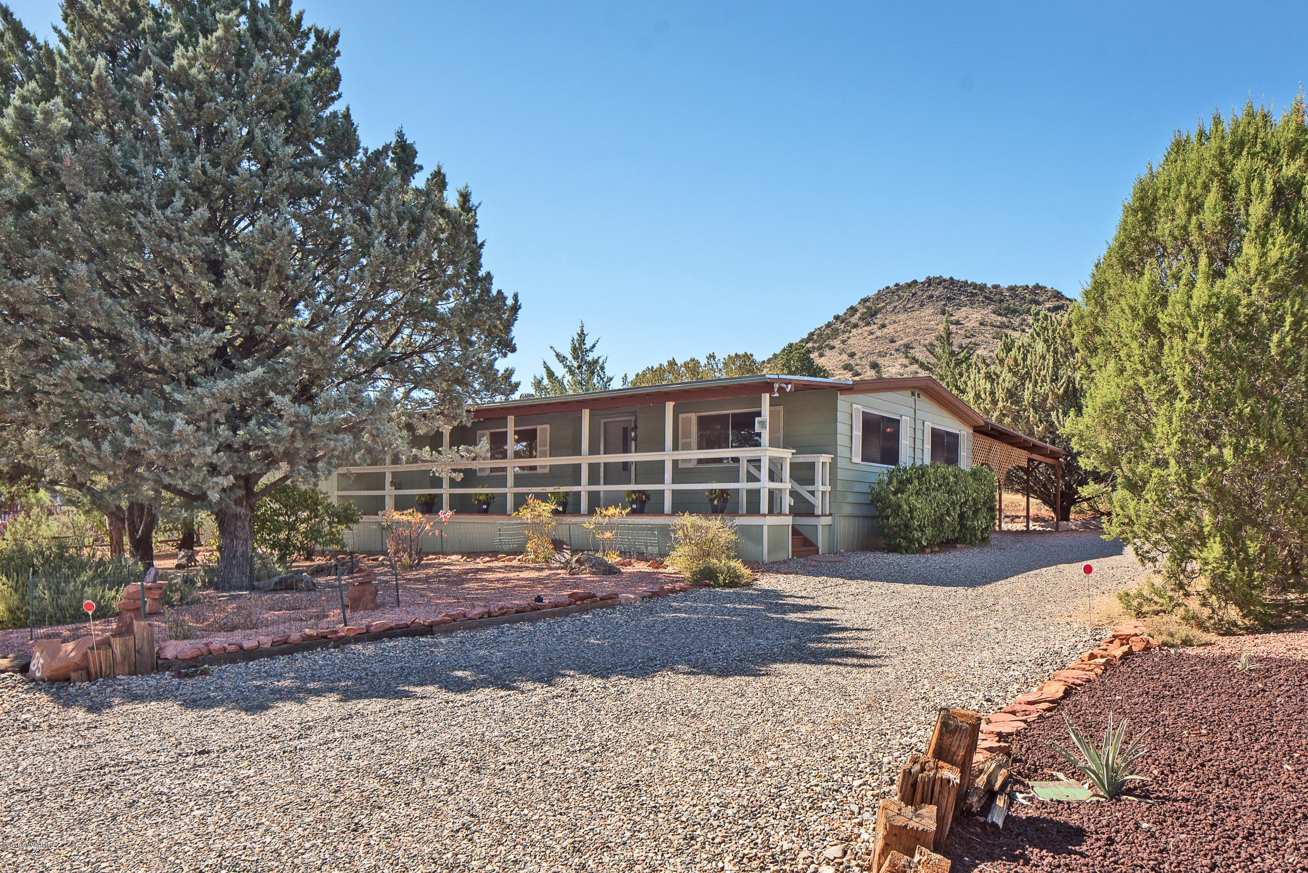 85 Moonlight Circle Sedona, AZ 86336