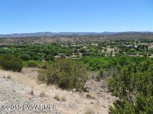 4750 N Thunderhead Tr, Rimrock, AZ 86335