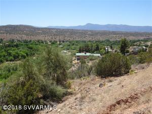 4770 N Thunderhead Tr, Rimrock, AZ 86335